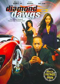 Diamond Dawgs - (Region 1 Import DVD)