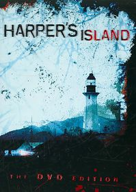 Harper's Island:DVD Edition - (Region 1 Import DVD)