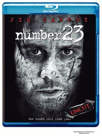 Number 23 - (Region A Import Blu-ray Disc)