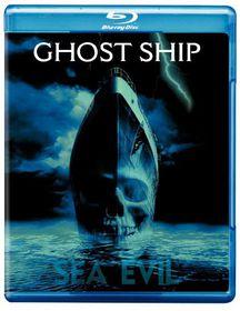 Ghost Ship - (Region A Import Blu-ray Disc)