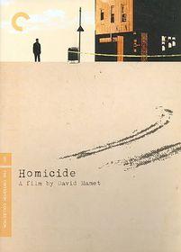 Homicide - (Region 1 Import DVD)