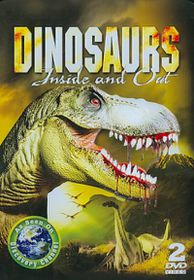 Dinosaurs Inside & out - (Region 1 Import DVD)