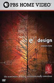E2:Design Season Two - (Region 1 Import DVD)