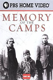 Frontline:Memory of the Camps - (Region 1 Import DVD)