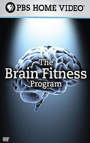Brain Fitness Program - (Region 1 Import DVD)