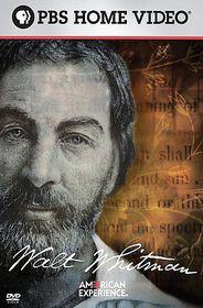American Experience:Walt Whitman - (Region 1 Import DVD)