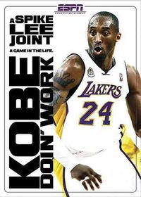 Kobe Doin Work - (Region 1 Import DVD)
