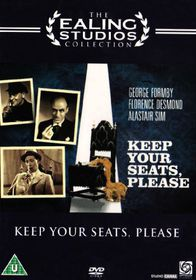 Keep Your Seats Please - (Import DVD)
