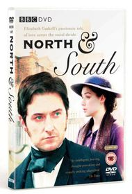 North And South (BBC) - (Import DVD)