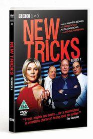 New Tricks-Series 1 (3 Discs) - (Import DVD)