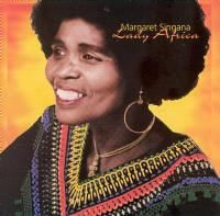 Margaret Singana - Lady Africa (CD)