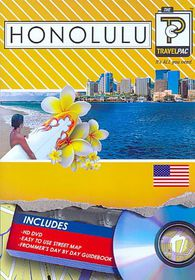 The Travel Pac Guide to Honolulu - (Import DVD)
