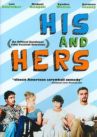 His & Hers - (Region 1 Import DVD)