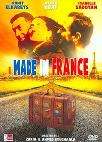Made in France - (Region 1 Import DVD)