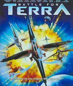 Battle for Terra - (Region A Import Blu-ray Disc)