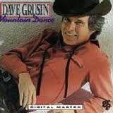 Dave Grusin - Mountain Dance (CD)