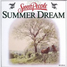 Sweet People - Summer Dream (CD)