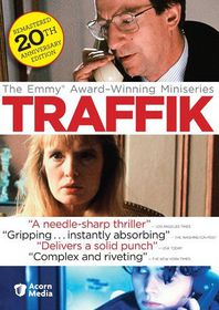 Traffik 20th Anniversary Edition - (Region 1 Import DVD)