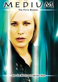 Medium:Fifth Season - (Region 1 Import DVD)