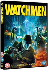 Watchmen - (Import DVD)