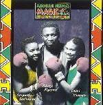Mbongeni Ngema - Magic At 4 am (CD)