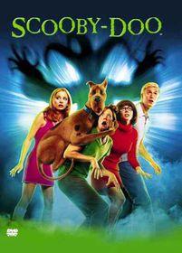 Scooby-Doo: The Movie (DVD)