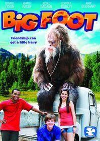 Bigfoot - (Region 1 Import DVD)