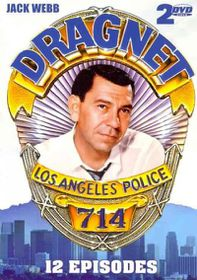 Dragnet Classics Vol 1 - (Region 1 Import DVD)