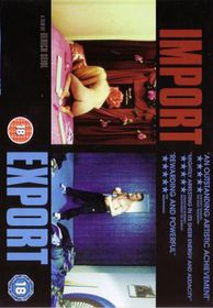 Import/Export - (Import DVD)