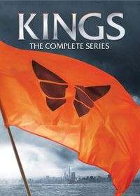 Kings:Complete Series - (Region 1 Import DVD)