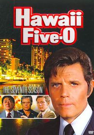 Hawaii Five O:Seventh Season - (Region 1 Import DVD)