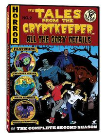 Tales from the Cryptkeeper: The Complete Second Season - All the Gory Details - (Region 1 Import DVD)