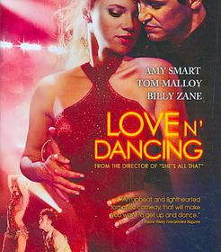 Love N Dancing - (Region A Import Blu-ray Disc)