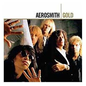 Aerosmith - Gold (CD)