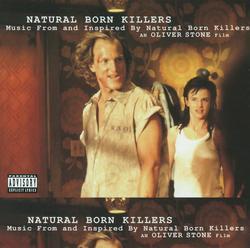 Original Soundtrack - Natural Born Killers (CD)