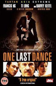 One Last Dance - (Import DVD)