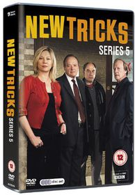 New Tricks: Series 5 - (Import DVD)