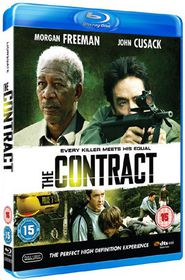 The Contract - (Import DVD)
