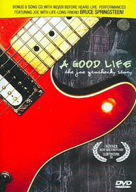 Good Life:Joe Grushecky Story - (Region 1 Import DVD)