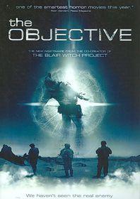 Objective - (Region 1 Import DVD)