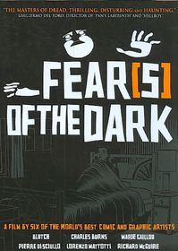 Fear(S) of the Dark - (Region 1 Import DVD)