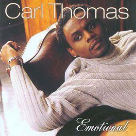 Carl Thomas - Emotional (CD)