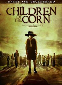Children of the Corn - (Region 1 Import DVD)