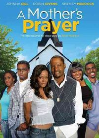 Mother's Prayer - (Region 1 Import DVD)