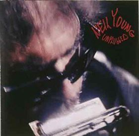 Neil Young - Unplugged (CD)