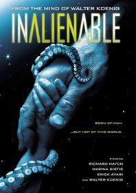 Inalienable - (Region 1 Import DVD)