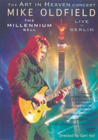 Mike Oldfield - The Millenium Bell - Live In Berlin (DVD)