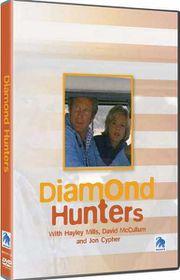 Diamond Hunters  (DVD)
