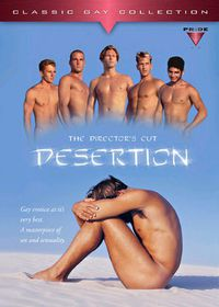 Desertion - (Import DVD)