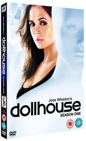 Dollhouse: Season 1 - (Import DVD)